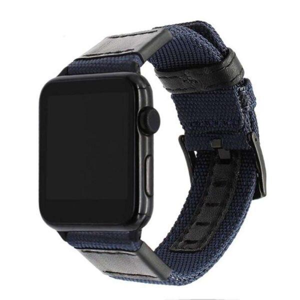 Canvas Nylon Watchband