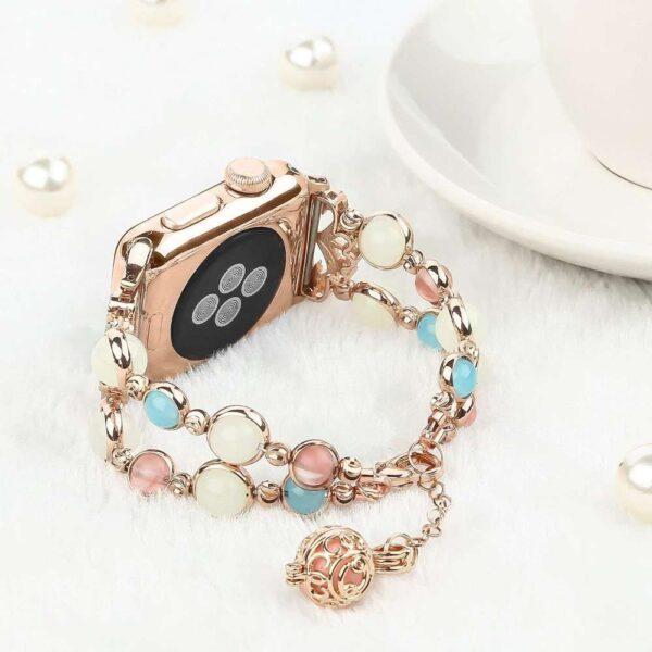 Case+Link handmade woman bracelet strap