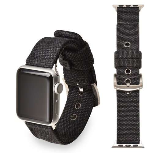 Camouflage strap for apple watch band