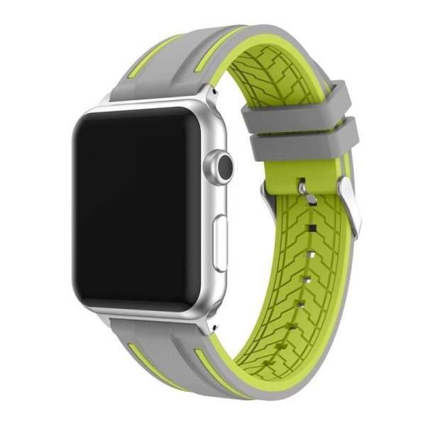 Colorful Silicone Sport Band for Apple Watch