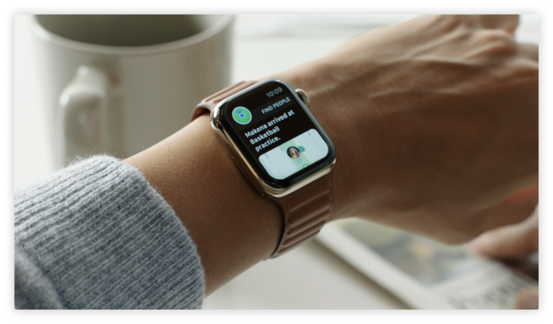 Family Setup for the Apple Watch is finally coming to Canada