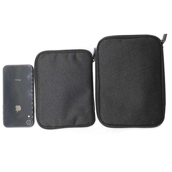 Multifunction Portable Travel Organizer Bag Watch Band Storage Holder Watch Straps box for Apple Watch band 5
